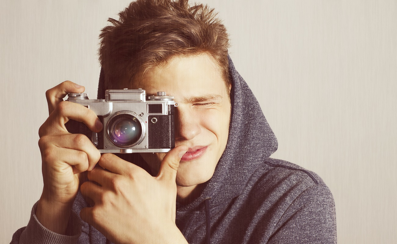 Fotografieren für Jugendliche - Fotokurse in München